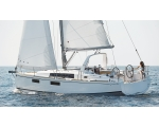 Oceanis-35.1 Standard Yacht