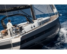 OceanisYacht-62 Standard Yacht