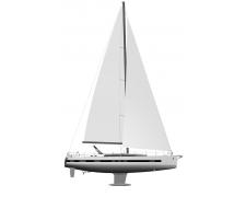 Oceanis Yacht-62 standard jaht