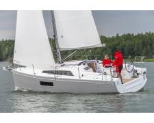 Oceanis-30.1 Standard Yacht
