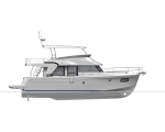 SWIFT TRAWLER 47 standard paat