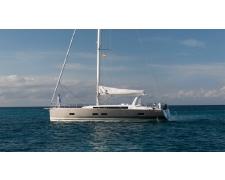 Oceanis-55 Standard Yacht