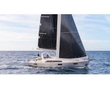 Oceanis-41.1 Standard Yacht