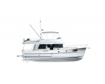 SWIFT TRAWLER 44 standard paat