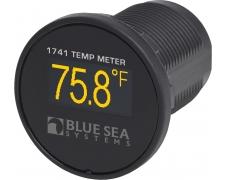 Meter Mini OLED Temperature