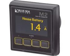 Monitor M2 OLED DC Amperage