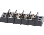 Terminal Block/Independent 4 Circuits 20A