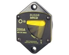 Circuit Breaker 187 PnlMnt 200A