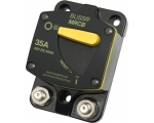 Circuit Breaker 187 SfcMt 35A
