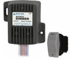 Dimmer DeckHand 12A 12V (incl. control switch)