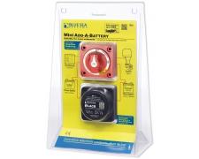 Solenoid Add A Battery Mini 65A