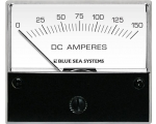 Ammeter DC 0–150A+Shunt