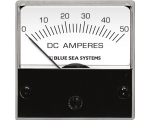 Ammeter Micro DC 0-50A+Shunt