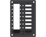 Panel DC 8pos C-Series CB (replaces 8087B)