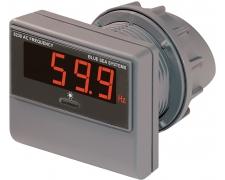 Meter Digital AC Frequency