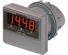 Meter Digital DC Voltage with Alarm
