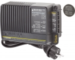 Blue Sea Systems Charger BatteryLink 12VDC 10A-Euro (replaces 7604B-BSS)