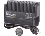 Blue Sea Systems Charger BatteryLink 12VDC 20A-Euro (replaces 7607B-BSS)