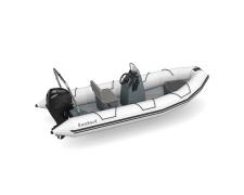 Explorer 500 Lightgray PVCStrongan