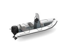 Explorer 600 Lightgray  PVCStrongan