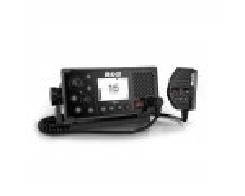 V60 VHF radio, DSC, AIS-RX