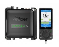Cortex-V1 M1 SOTDMA AIS, VHF, Internal Splitter, Tethered H1 Handset