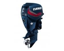 """E115 GHX H.O. (E-TEC, 25"""" jalg, el. trimm, värv grafiit)"""