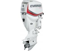 E150 DSL (E-TEC, el.trimm, 20´´ jalg, valge)