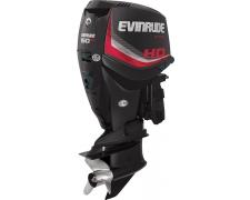 """E150 HGX H.O. (E-TEC, el.trimm, 25"""" jalg, grafiit)"""
