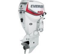 "E90 HSL (H.O. E-TEC, 20"" jalg, el.trimm, valge)"