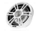 6.5´´ Signature Series Speakers, Sports White, w/LED, SG-CL65SPW