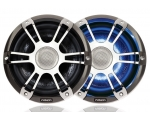 6.5´´ Signature Series Speakers, Sports Chrome, w/LED, SG-CL65SPC