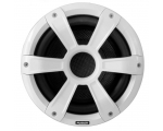 "10"" Signature Series Subwoofer Sports White w/LED"