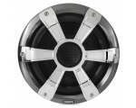 "10"" Signature Series Subwoofer Sports Chrome w/LED"