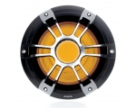 "10"" Signature Series, Sports Chrome Subwoofer with CRGBW LED Lighting"