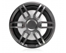 "10"" XS Series Subwoofer LED Sports Grey & White; XS-SL10SPGW"