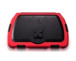 Active Safe - Stereo Active Dock - Red, WS-DK150R