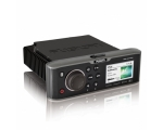 750 Seeria raadio DVD/AM/FM/USB/HDMI/Bluetooth/NMEA/Ethernet/DLNA