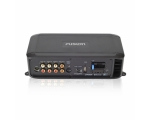 BB300 Black Box Source Unit incl. MS-NRX300 Wired Remote and USB/3.5mm Cables. , MS-BB300R