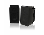 "3"" 100 Watt 2 Way Cabin Speakers"