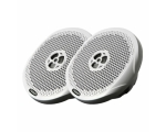 "4"" True Marine Speaker Pair - White, MS-FR4021"