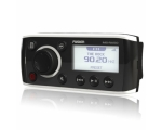 55 Series AM/FM Radio with built in Bluetooth - 4 Channel, MS-RA55