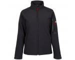 Women´s Team Softshell Jacket