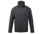 Men's Hooded Insulated Jacket