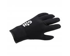 Junior Neoprene Winter Glove - Black JUN
