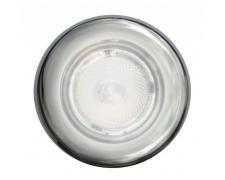 Kohtvalgusti, sari 3980, valgevalgus (valge lisavalgus, ring), roostevaba korpus, ümmargune