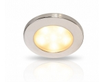 EuroLED 95 LED Lamp Warm White S/S Rim BOX