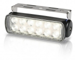 LED FLOODLIGHT SEA HAWK 9-33V SPOT - BLACK HOUSING