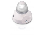 NAVILED 360 ALLROUND LAMP WHITE SURFACE MOUNT WHITE BASE