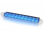 9073 SERIES LED STRIP LAMP BLUE LIGHT